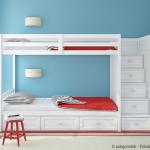 Kinderzimmer gestalten - © poligonchik - Fotolia.com