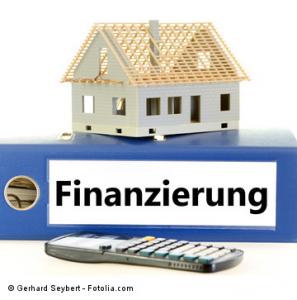 Hausfinanzierung- © Gerhard Seybert - Fotolia.com