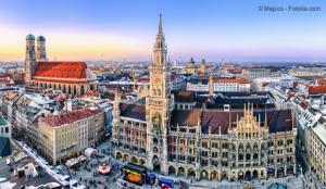 München - © Mapics - Fotolia.com