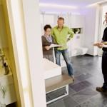 Das Handwerk ermöglicht selbstbestimmtes Wohnen im Alter - Quelle: Pressebox / Handwerkskammer Region Stuttgart