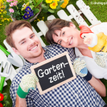 Gartenzeit - © drubig-photo - Fotolia.com
