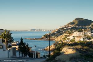 Wohnen an der Costa Blanca | © Hemeroskopion - Fotolia.com