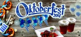 Oktoberfest feiern