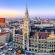 Baugenehmigungen werden mehr in München