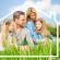 Haus und Garten sind wichtige Wohlfühlfaktoren